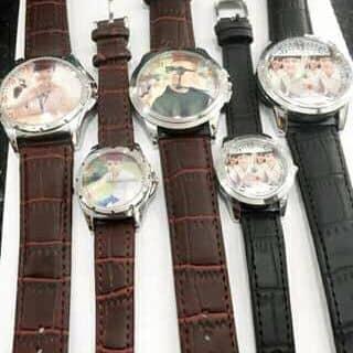 - Đồng hồ in hình 😘😘 Siêu cute 💋 của tranha295 tại Đắk Lắk - 2077604
