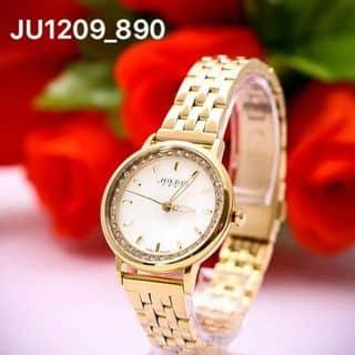 Đồng hồ Julius nữ vàng của nguyenthihang38 tại Hồ Chí Minh - 2956556