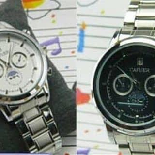 Đồng hồ kim loại nam của lelona tại Cần Thơ - 1058736