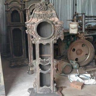 Đồng hồ lá tây của baprangbo0405 tại Ninh Bình - 2461775