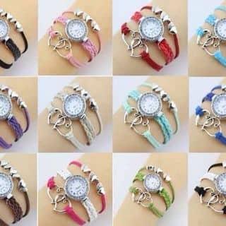Đồng hồ lắc tay của hauvuibeocoi tại Bắc Ninh - 2947170