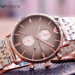 Đồng hồ Nam dây kim loại Armani Cao cấp của homemart tại Hồ Chí Minh - 3139975