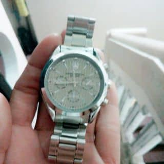 Đồng hồ nam Rolex của kyokhanh tại Khu Chợ Tân Khai,  Xã Tân Khai, Huyện Hớn Quản, Bình Phước - 2518836