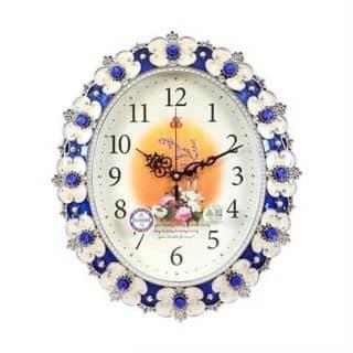Đồng hồ nghệ thuật của nguyenhien1043 tại Long An - 2670272