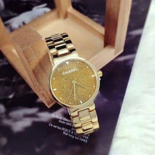 Đồng hồ nữ của phuongthao42428 tại 4 - 6 Hoàng Văn Thụ, Thị Xã Bạc Liêu, Bạc Liêu - 1900937