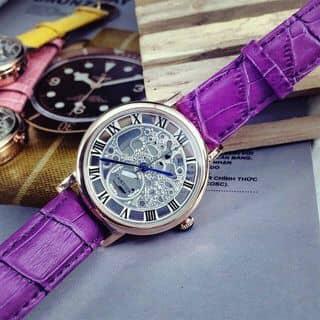 Đồng hồ Nữ Cartier sang chảnh của homemart tại Hồ Chí Minh - 2907345