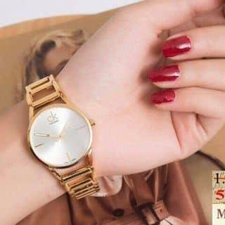 Đồng hồ nữ CK cao cấp của trangmeo24 tại Hòa Bình, Thành Phố Hòa Bình, Hòa Bình - 2881191