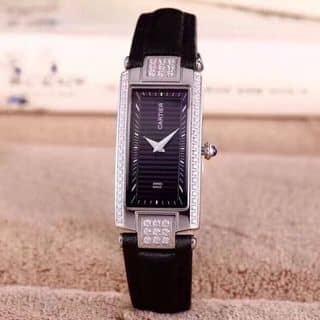 Đồng hồ Nữ dây da Cartier cao cấp của homemart tại Hồ Chí Minh - 3139473