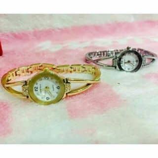 Đồng hồ nữ đẹp của phuongamity tại Quảng Nam - 2607229