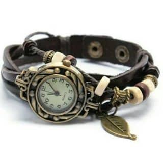 Đồng hồ nữ dây da của phuongamity tại Quảng Nam - 2607447