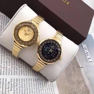 Đồng hồ nữ Versace của ngochuely tại 20 Cộng Hoà, Quận Tân Bình, Hồ Chí Minh - 3168512