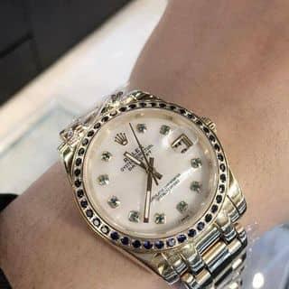 Đồng hồ Rolex Supper fake máy pin của ducthov tại Quảng Ninh - 2649919