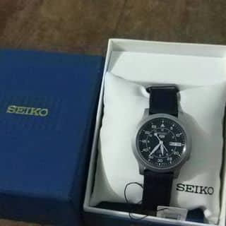 Đồng hồ Seiko 5 của hieupham119 tại Hà Tĩnh - 2722534