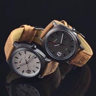 Đồng hồ siêu bền dây dày của gialula tại Hồ Chí Minh - 3832673