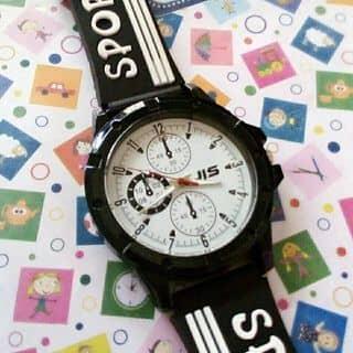 Đồng hồ siêu cute của tranhieu51 tại Bến xe Cà Mau, Thành Phố Cà Mau, Cà Mau - 2032339