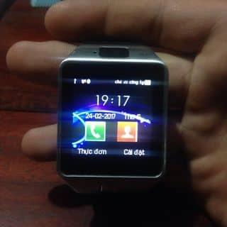 Đồng hồ smart wath DZ09 của quangvinh145 tại Phú Thọ - 2680704
