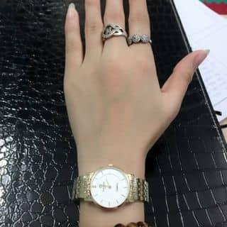 Đồng hồ Sunrise chính hãng nữ của ducthov tại Quảng Ninh - 2600299