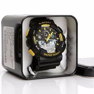 đồng hồ thể thao của jennystyle tại Hồ Chí Minh - 2269702