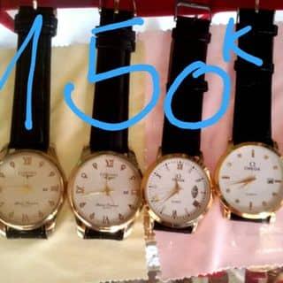 Đồng hồ thời trang của antien3 tại Nghệ An - 1229491