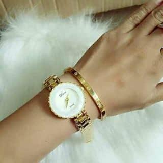 Đồng hồ thời trang của ngoctram339 tại Đồng Tháp - 2300053
