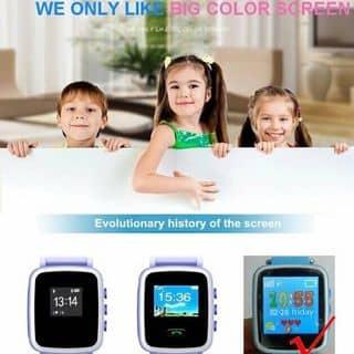 Đồng hồ thông minh,định vị sos gọi cho bố mẹ của lululyly tại Quảng Ngãi - 3080164