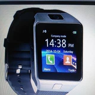 Đồng hồ thông minh nghe gọi nt,chức năng như dien thoại của trainhangheo2 tại Bắc Ninh - 3003910
