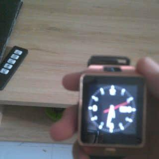 Đồng hồ thông minh smart watch dz09 của ngoduy55 tại Hồ Chí Minh - 3173570