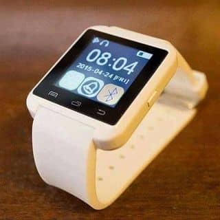Đồng hồ thông minh Smart watch K8 của anhthu789 tại Bà Rịa - Vũng Tàu - 1041811