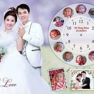 Đồng hồ treo tuong của duonghieu49 tại Hà Tĩnh - 2145238