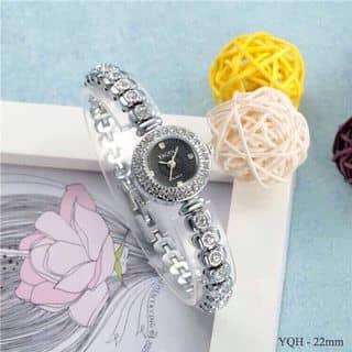 Đồng hồ YaQin đen của camtien107 tại Hồ Chí Minh - 2707793