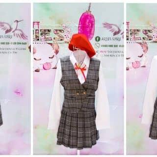 Đồng phục Hàn/Nhật của phambaoly tại Cần Thơ - 2562142