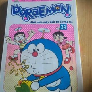 Doraemon của tranvantan2 tại An Giang - 1596348