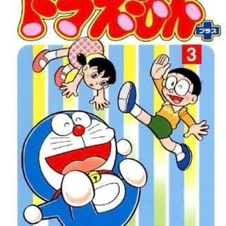 Doraemon của nguyenperiod tại 24 Lê Lợi, Thành Phố Pleiku, Gia Lai - 1012450