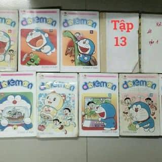 Doraemon truyện ngắn của nguyendang35 tại Đồng Nai - 726878