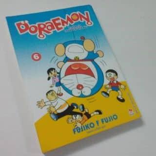 Doraemon - Tuyển Tập Tranh Truyện Màu (Tập 6) của sachcukimlong tại Đà Nẵng - 3178232