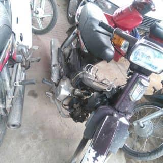 Dream 100cc của nam2641998 tại Ngã ba Trung Lương, Quốc Lộ 1, Thành Phố Mỹ Tho, Tiền Giang - 2027907