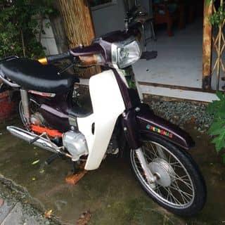 Dream 50cc bán hoặc gl xe khác gl ngag thôi nha của haoo1 tại Bến Tre - 1941738