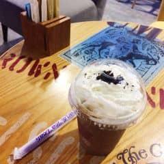 Drinks của Randy Trần tại The Coffee Bean & Tea Leaf - CMT8 - 2248290
