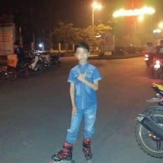 Đức Vĩnh. Quán quân việt nam gotalent. Trượt patin của huuhoang28 tại Bắc Ninh - 2642178