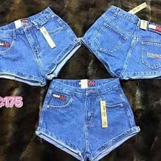 Đùi jeans của danghang39 tại Khánh Hòa - 2652550