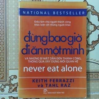 Đừng bao giờ đi ăn một mình  của lanchdm tại Hồ Chí Minh - 2956725