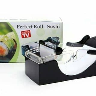 DỤNG CỤ LÀM SUSHI_ 79.000Đ Mang đến cho gia đình bạn hương vị thơm ngon của món sushi đầy hấp dẫn với Dụng cụ làm sushi tại nhà. của alicetran8 tại Hồ Chí Minh - 1886813