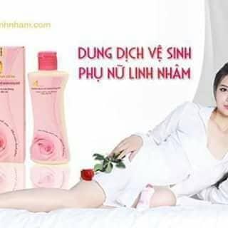 Dung dịch vệ sinh phụ nữ Linh Nhâm của nhibinh30 tại Hà Tĩnh - 1409846