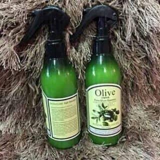 Dưỡng tóc Olie giá rẻ của nhu5402 tại Cần Thơ - 1832515