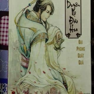 Duyên nợ đào hoa của tranngokimngoc tại Hồ Chí Minh - 1892762
