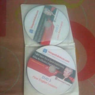 DVD học Tiếng Anh giao tiếp hiệu quả của nguyenhoa850 tại Bắc Ninh - 2898091