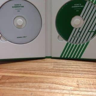 DVD KONY SUMMERTIME của hanbinikon tại Phú Yên - 1106929