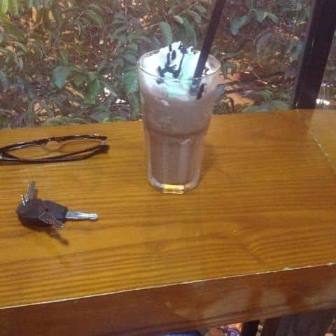 Các hình ảnh được chụp tại Urban Station Coffee Takeaway - Xuân Thuỷ