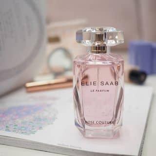 Elie Saab Le Parfum Rose Couture 90ml của thanhauthentic tại Cần Thơ - 1610550