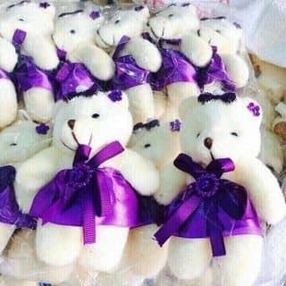 Em gấu nhỏ xinh của longduyenvkstran tại Lâm Đồng - 2413863